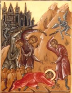 peter-martyrdom