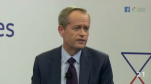"""Despite significant ongoing vocal work, opposition leader Bill Shorten is still """"only marginally livelier than a dead tree"""""""