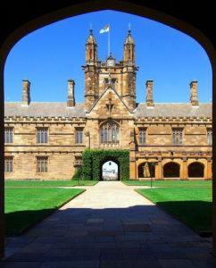 4290790205_517e52e44a_Sydney-University