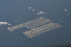 kansai international airport photo