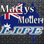 Mattys ModernLife