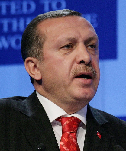 Recep erdogan photo