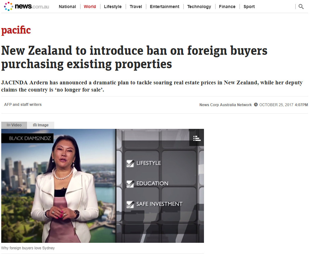 Asian buyers BTFO
