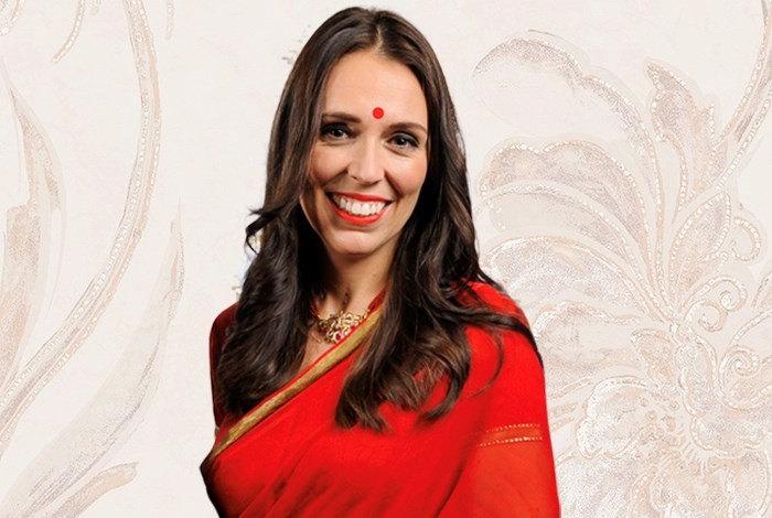 Jacinda Ardern Indian af