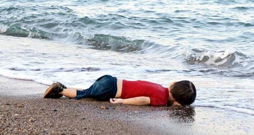 Dead boy beach