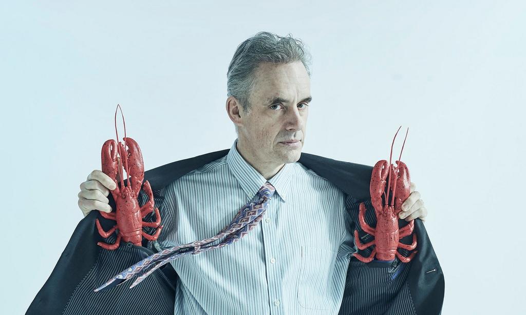 JBP lobsters