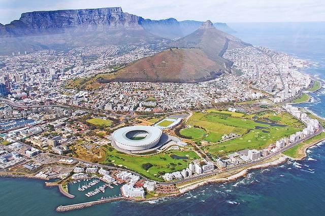 Cape town photo