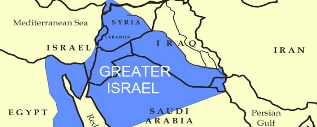 Oded Yinon Plan
